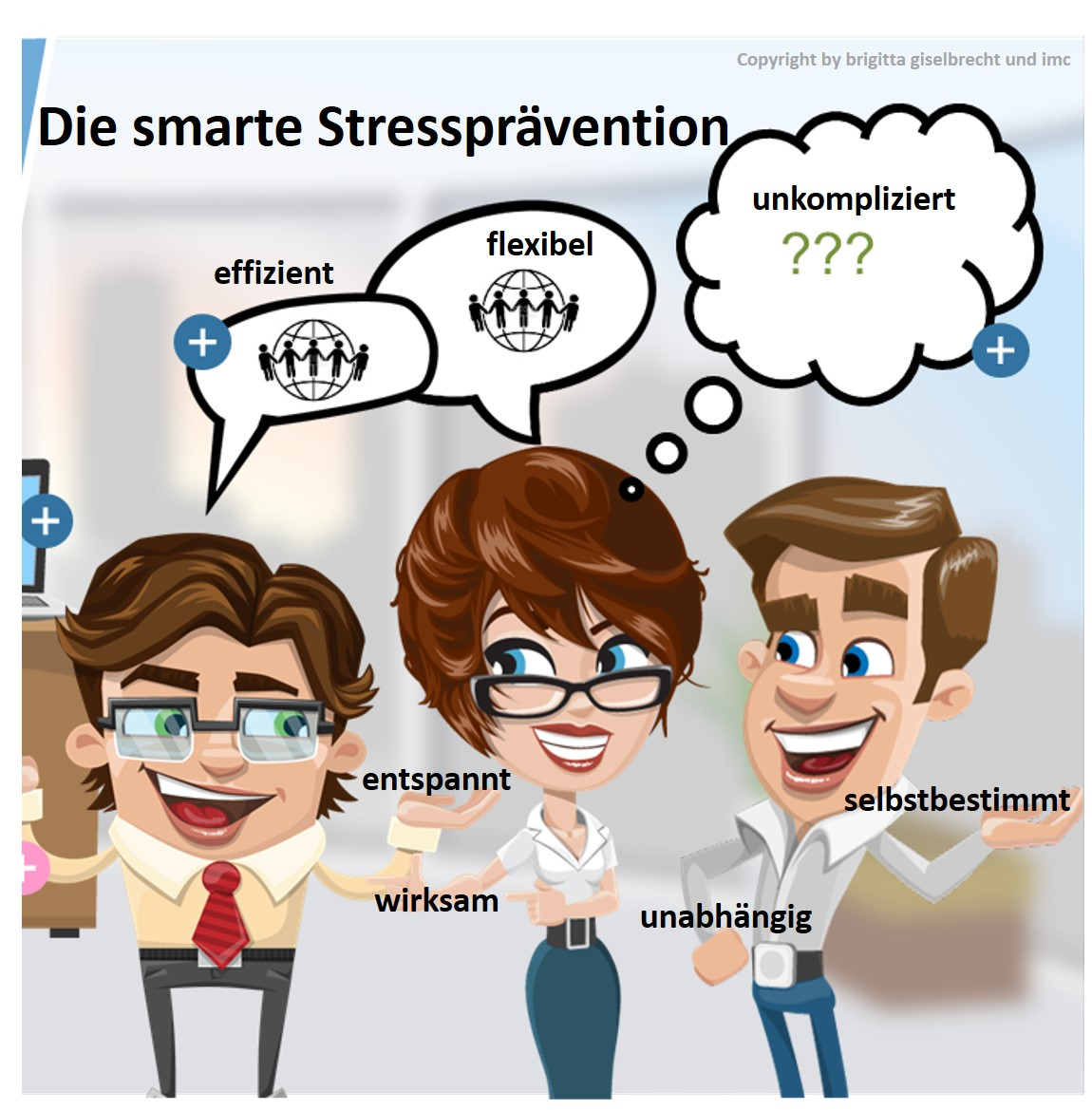 Stressprävention